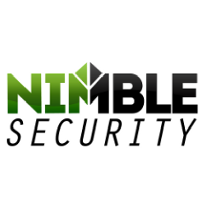 Nimble Security on Twitter: