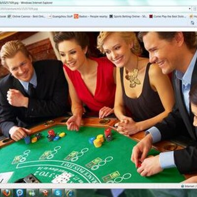 Casino casino links online casino royale cast list