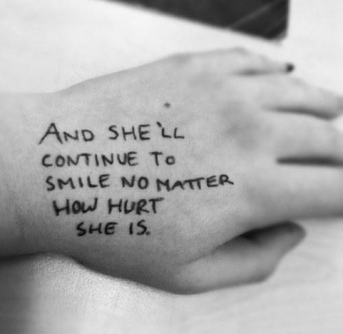 Sad Quotes About Depression: Depression Hurts (@_depressionhurt)