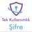 TekKullanmSifre retweeted this