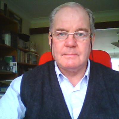 John Hinchliffe salary