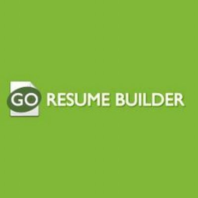 Go Resume Builder Builder1
