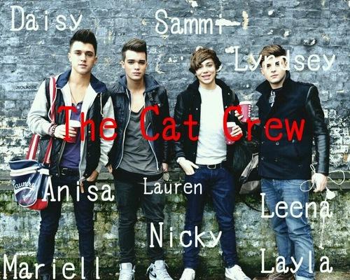9 Little Monkeys 9unionjcats