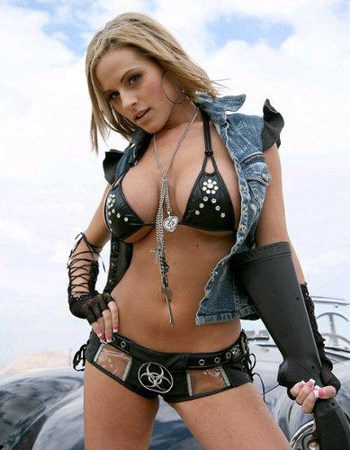 Codi star stripper