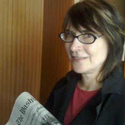 Kathleen Maher on Muck Rack