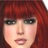 Dark_Red_Hair #TGDN
