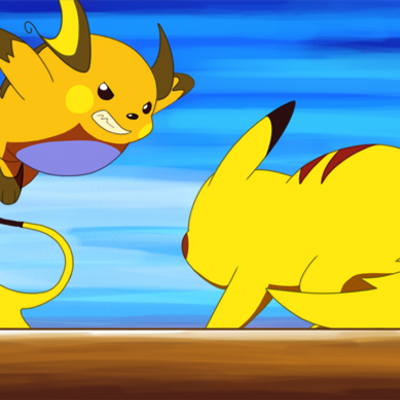raichu level 100 on twitter pokemon x and y are surprising good