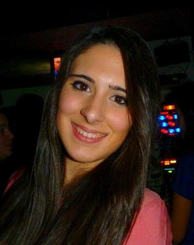 Sandra Rodriguez naked 210