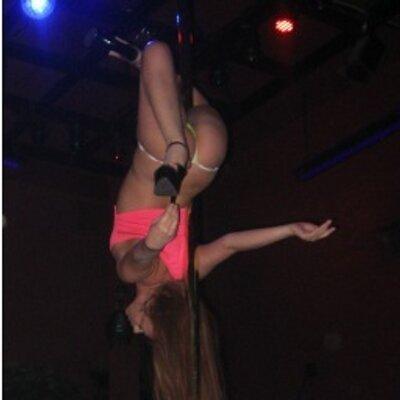 Caberet club strip club