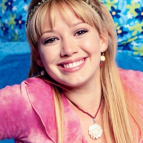 Lizzie mcguire nude fakes