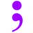 Resistant Semicolon