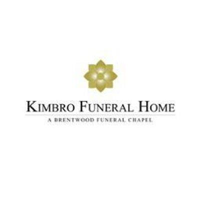 Kimbro Funeral Home bfskimbro