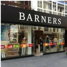 BARNERS Türkiye