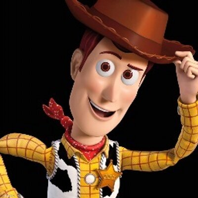 Toy Story Woody At Cowboywoodyy Twitter
