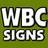 WBCSigns