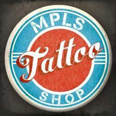 Mpls Tattoo Shop (@MplsTattoo) | Twitter