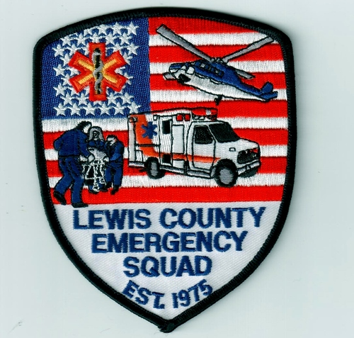 Lewis County EMS (@LewisCountyEMS) | Twitter