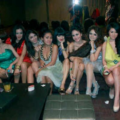 Jakarta female escort