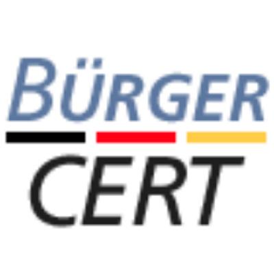 BürgerCERT