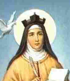 Teresa of avila as a reformer and a mystic essay