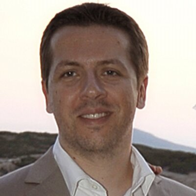 Konstantinos Zournas on Muck Rack