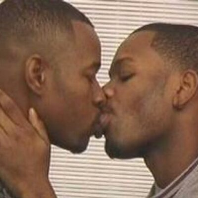 Photos Of Gay Black Men
