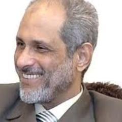 د.غازي صلاح الدين