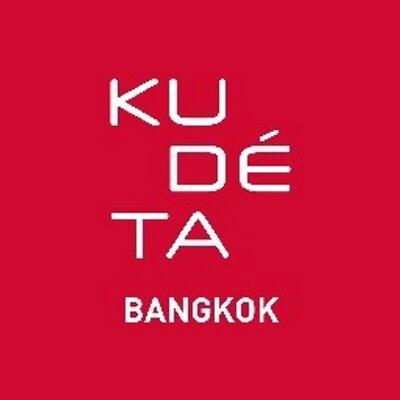 KU DÉ TA Bangkok on Twitter:
