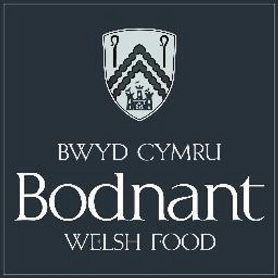 Bodnant Welsh Food Tea Room