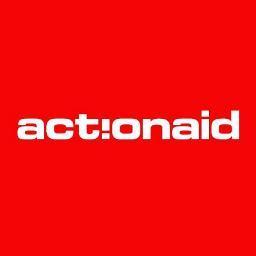 @ActionAidSweden
