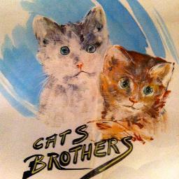 @catsbrothers