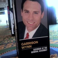 Garrison Wynn