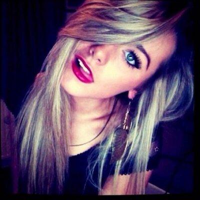 Blonde Girl Swag ❤