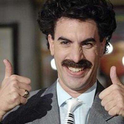 Sysadm Borat on Twitter: