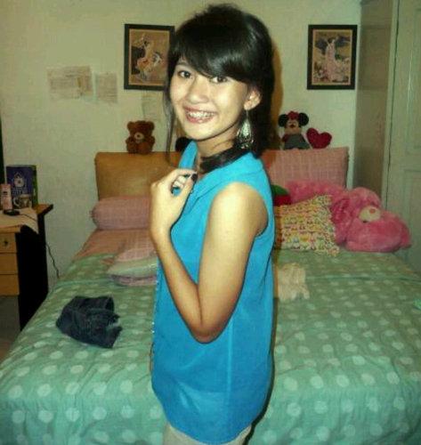 Tarra Nadhira Hindersah   Pepito Ngeblog
