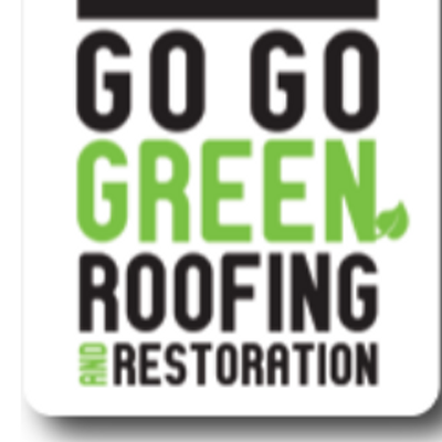 Captivating Go Go Green Roofing