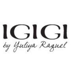 IGIGI by Yuliya Raquel Logo