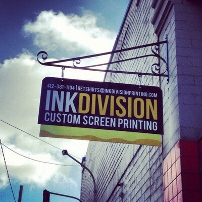 Ink Division