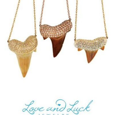 Love & Luck Jewelry | Social Profile