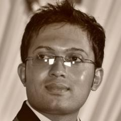 Dhanik Shah