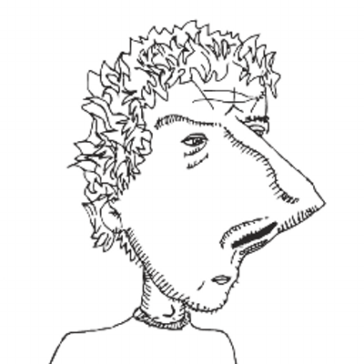 Michel Gondry (@MichelGondry) Twitter profile photo