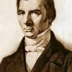 F Bastiat