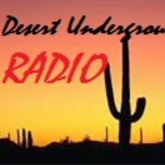 Desert Underground
