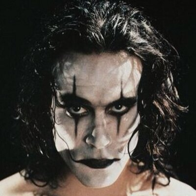 THE CROW | Social Profile