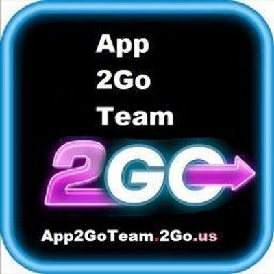 2go App Get The App (@2GoApp) | Twitter