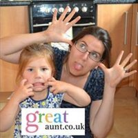 GreatAunt.co.uk | Social Profile