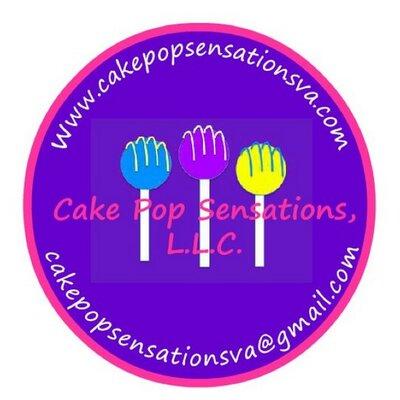 Cake Pop Sensations