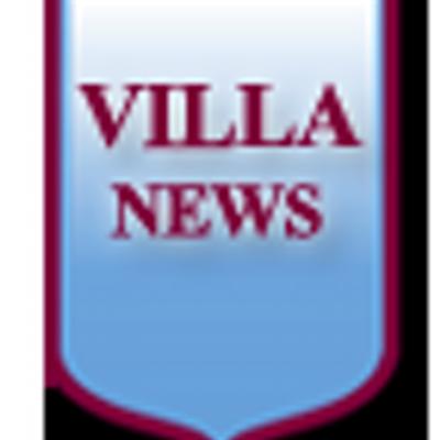 news on aston villa