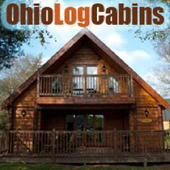 Ohio Log Cabins Ohiologcabins Twitter