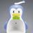 八月のペンギン